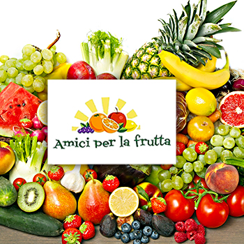 Amici per la frutta